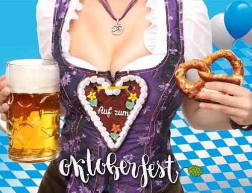 Oktoberfest des USV Altruppersdorf