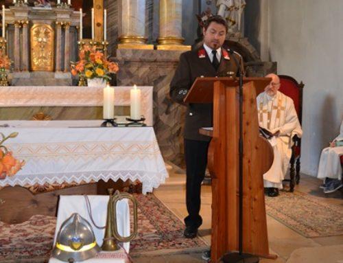 Floriani – Hl. Messe und Tag der offenen Tür