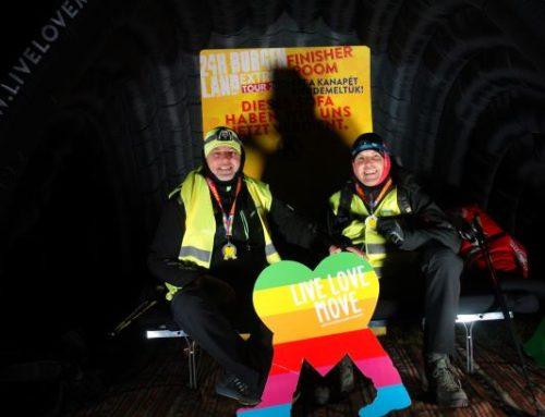 Burgenland Extrem Tour