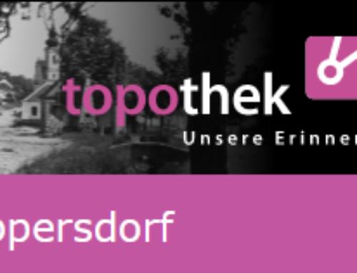 Topothek Altruppersdorf online