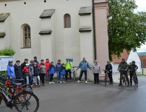Bike & Pray